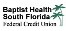 Baptist Health South Florida FCU powered by GrooveCar